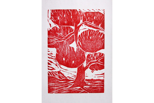 200209|9th February|Woodblock Printing for Beginners
