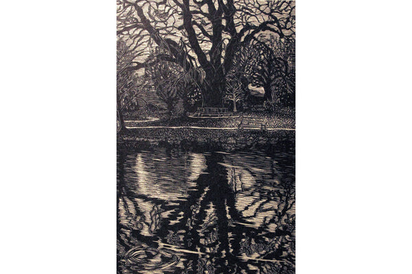 190804|4th August|Wood Engraving Taster