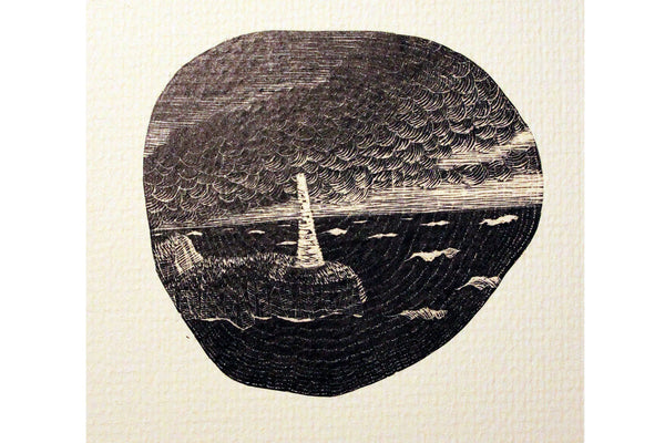 201011|11th October|Wood Engraving Taster