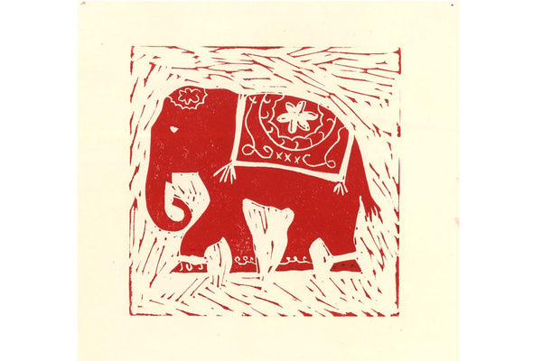 200222|22nd February|Introduction to Linocut