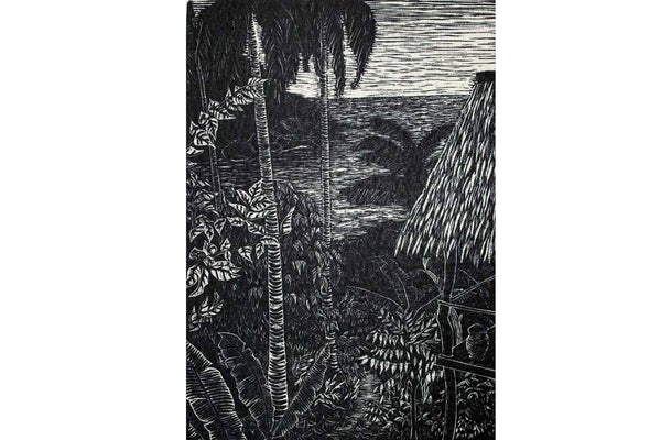 170902|2nd September|Wood Engraving Taster