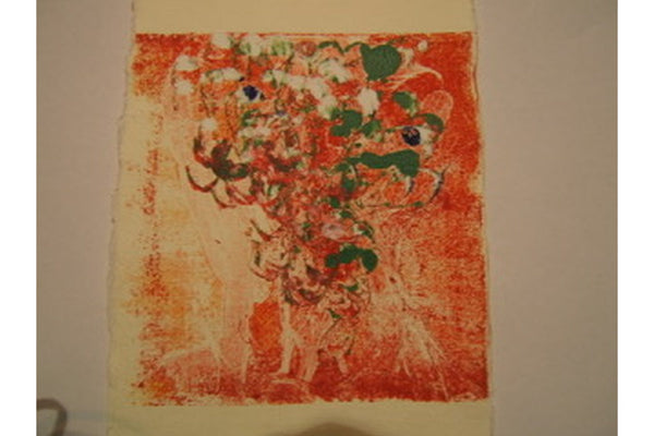 190928|28th September|Gelli Printing Taster for Young Printmakers 6+