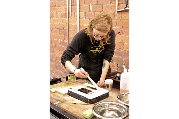181006|6th & 13th October|Lithography Two Day Course