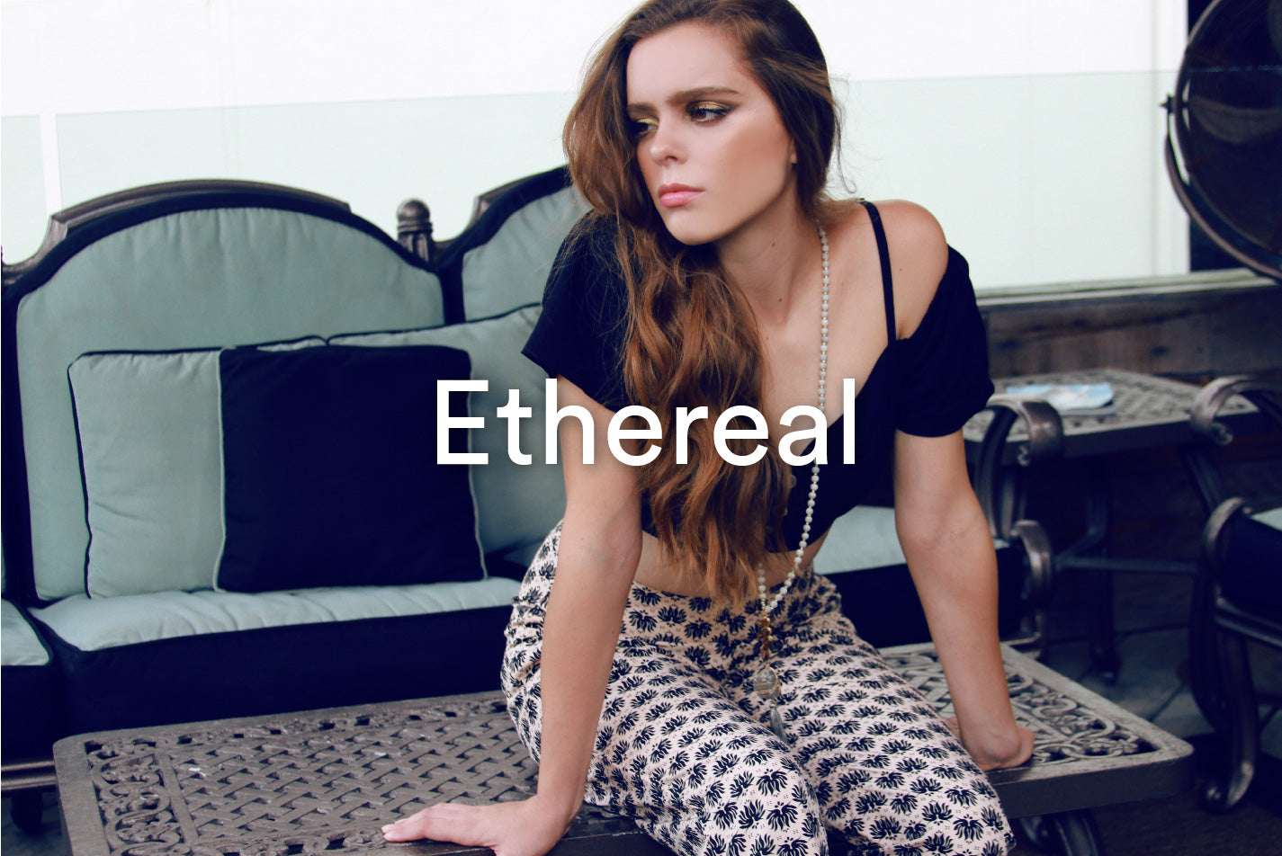 Collection: Ethereal