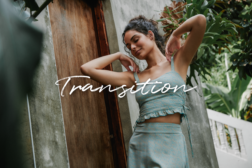 Collection: Transition