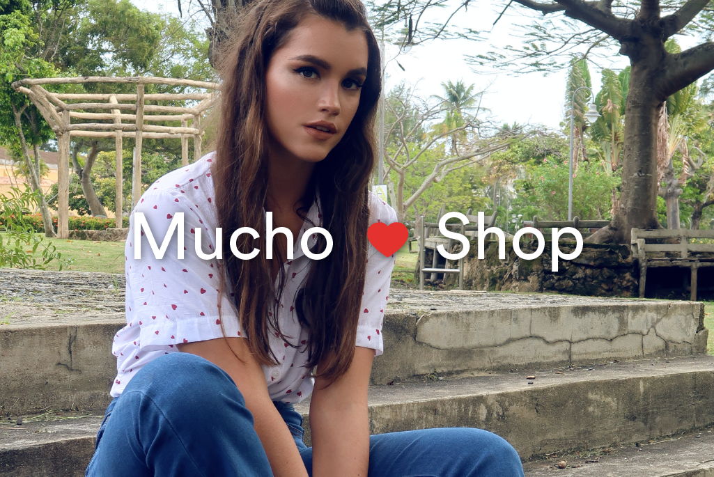 Collection: Mucho Love Shop