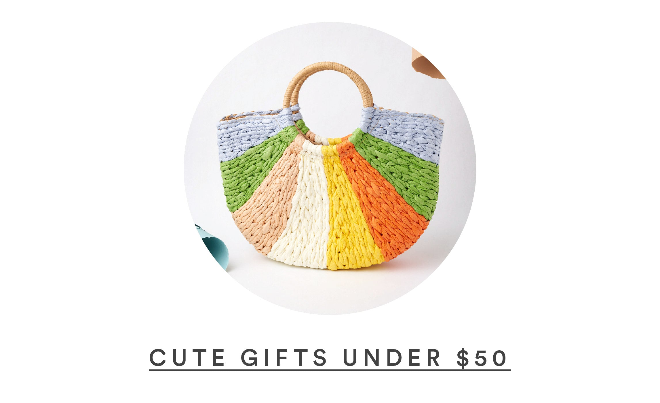Cute gifts under 50 dollars