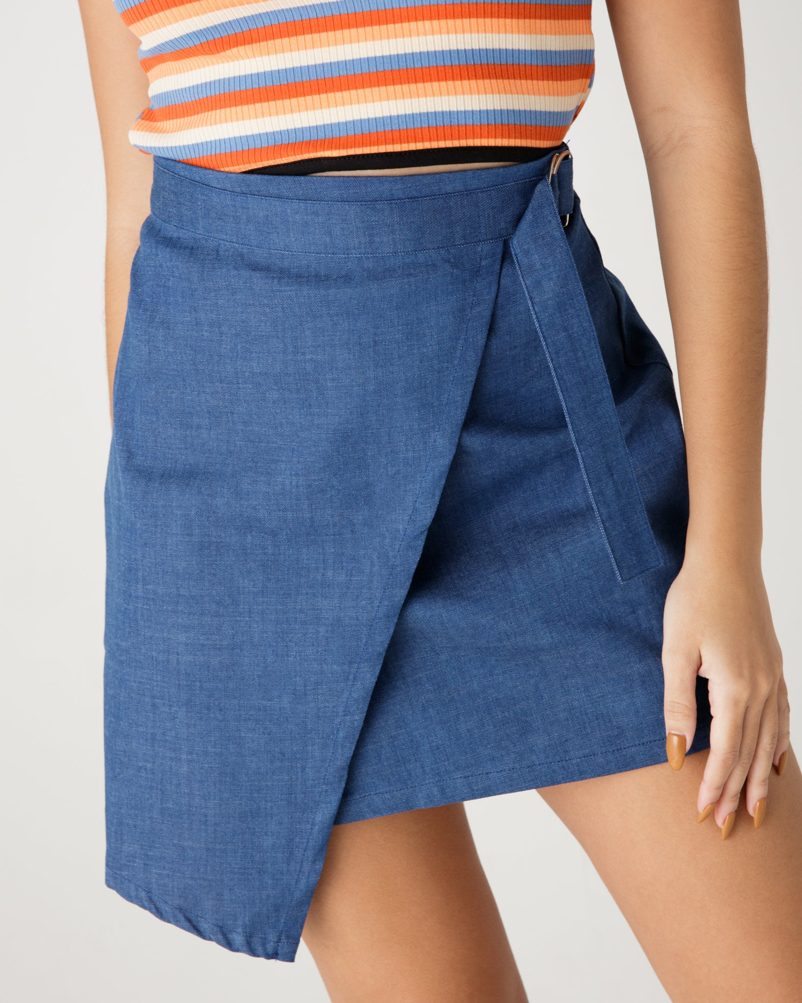 Syracuse Skirt