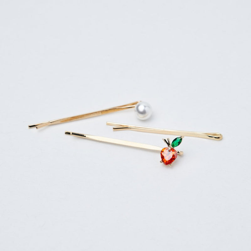 APPLE & PEARL SET