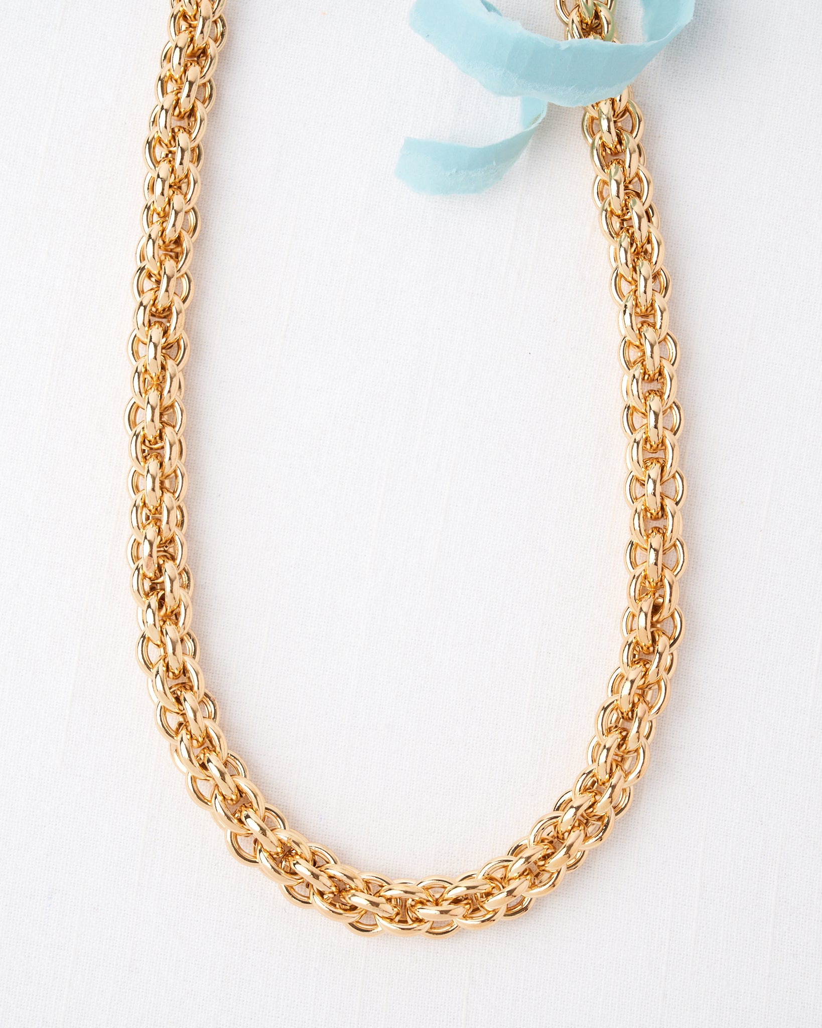 Lizzo Necklace