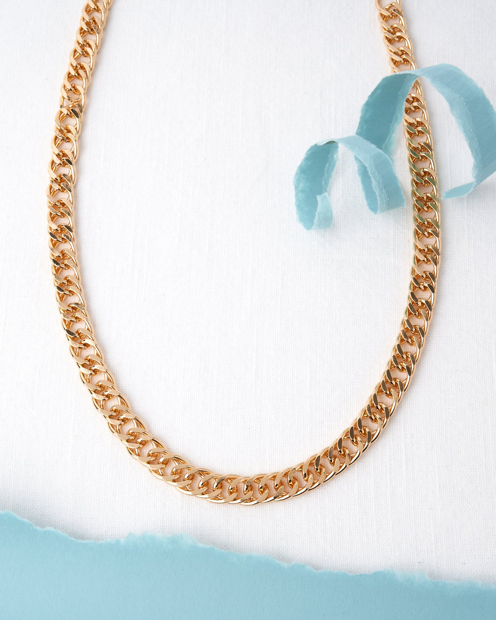 Cindy Chain Necklace