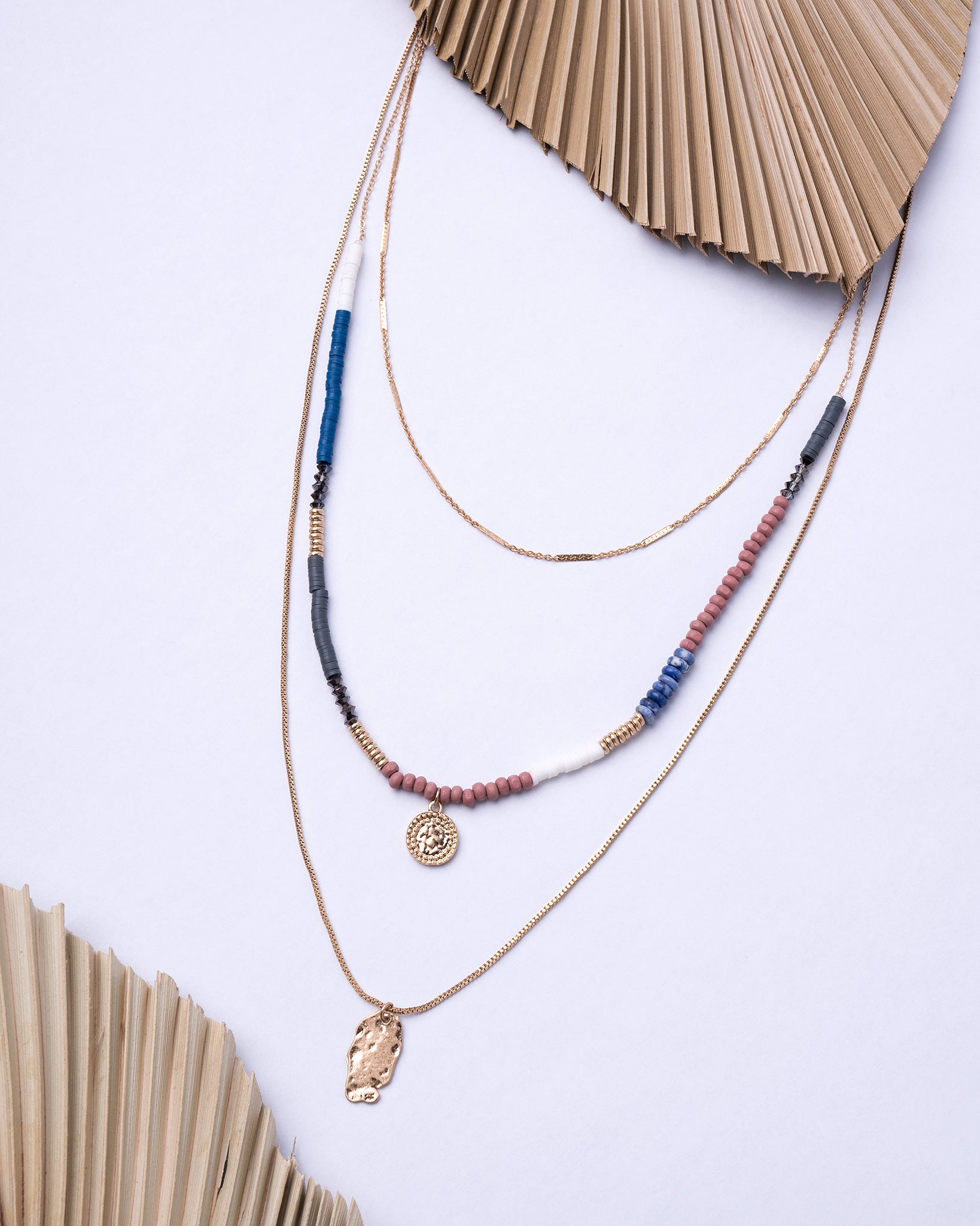 Perfect Layers Necklace
