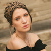 SOFT ANIMAL PRINT HEADBAND