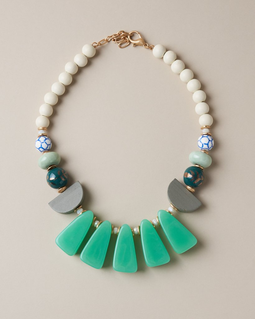 Will Statement Necklace