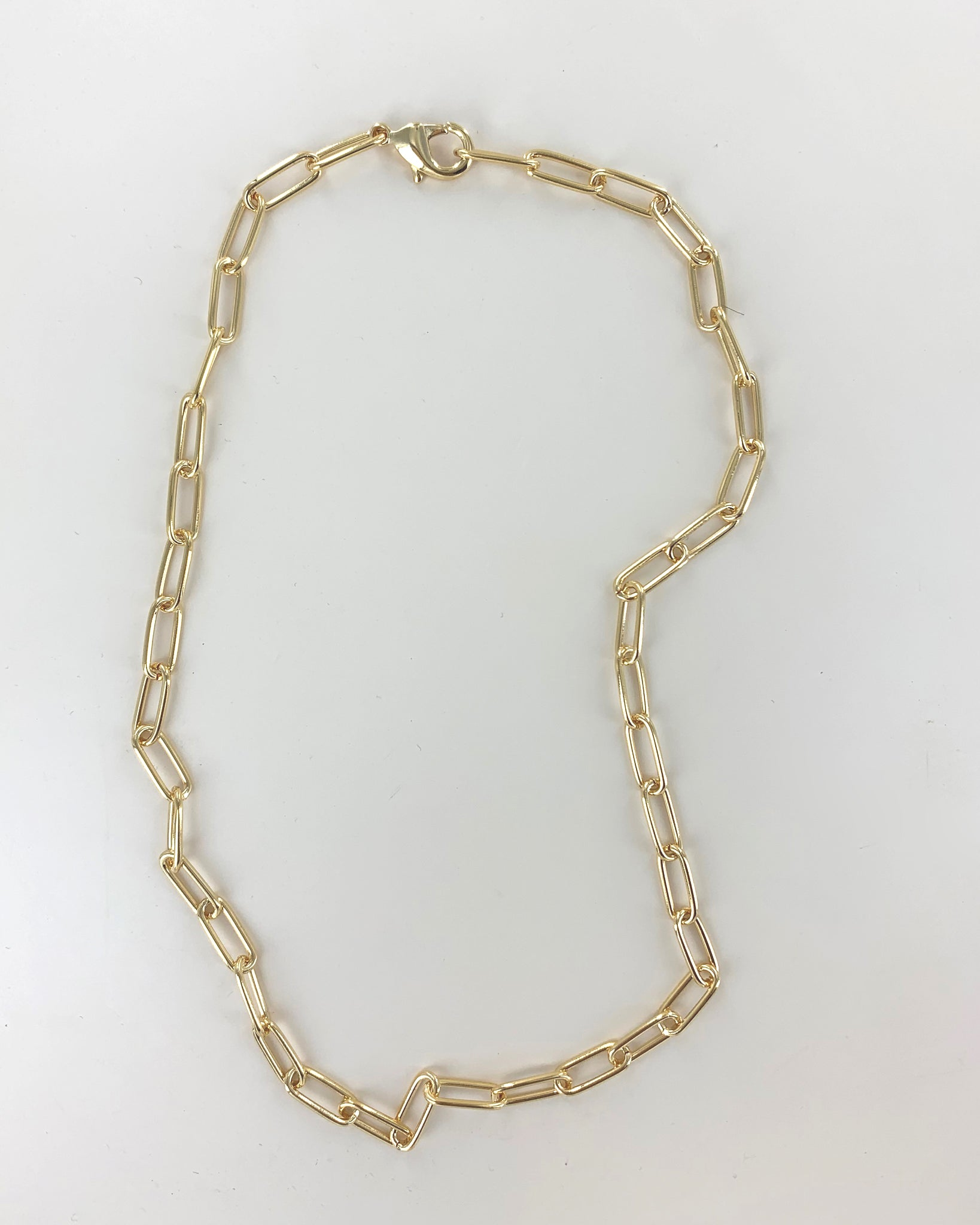 Meredith Chain Necklace