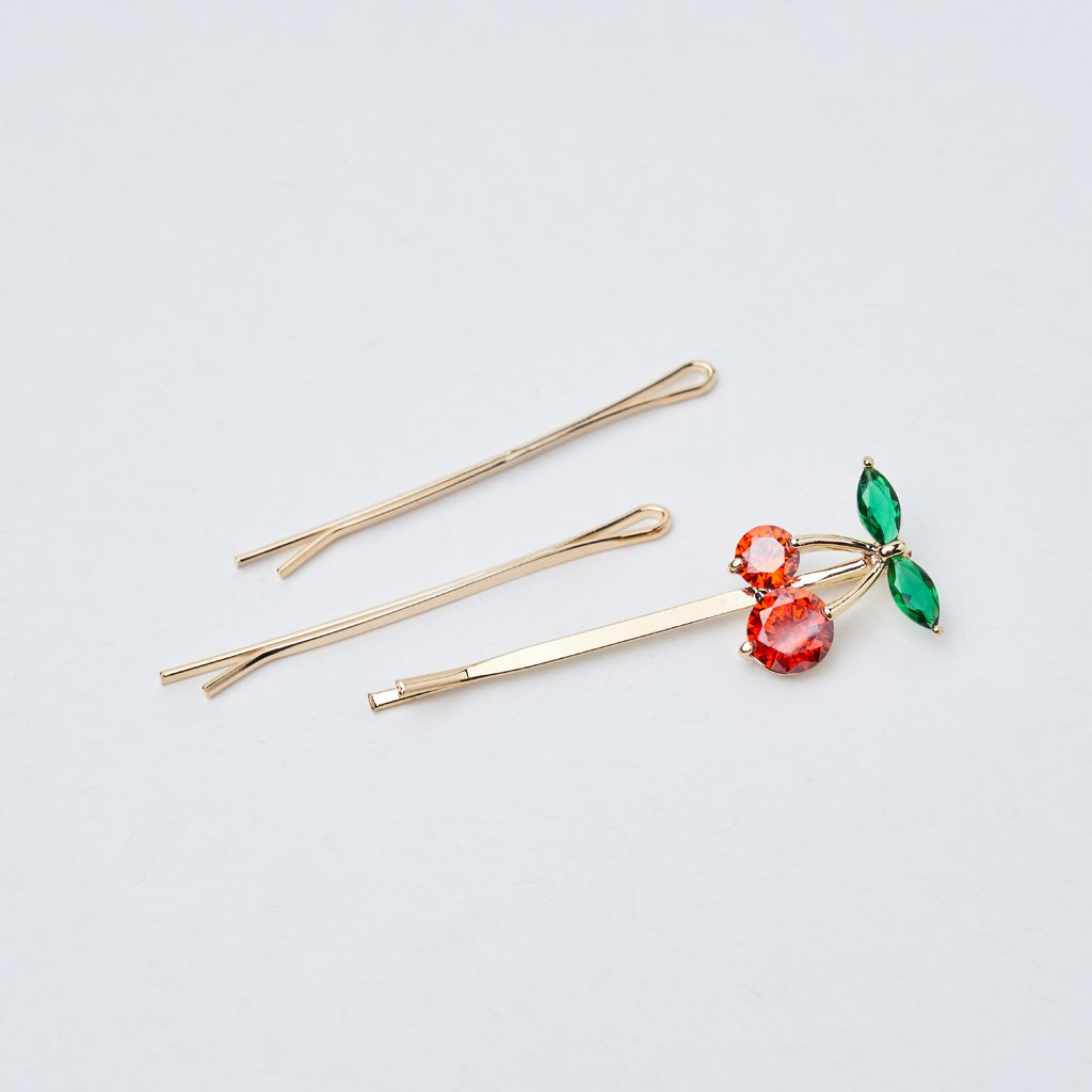 CHERRY PIN SET