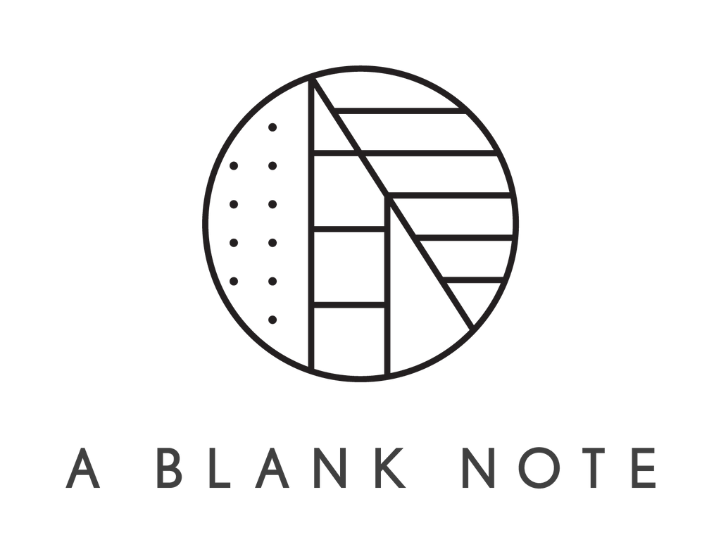 let's start with a blank note