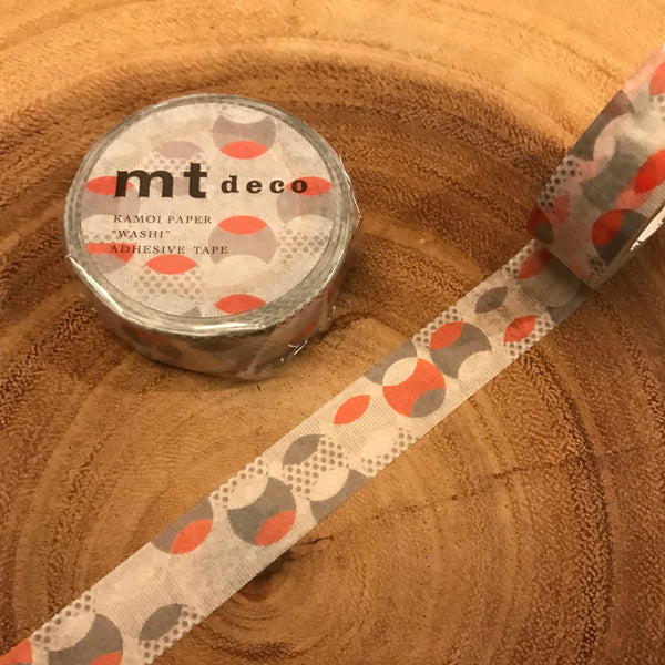 mt Masking Tape 2017 Spring/Summer Release DECO | mt紙膠帶 2017春夏新品 DECO系列