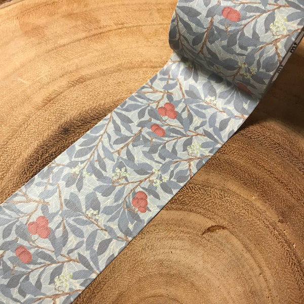 mt Masking Tape mt x William Morris | mt紙膠帶 mt x William Morris聯名款