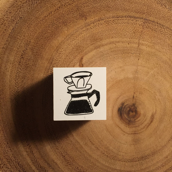 36Sublo Coffee Goods Stamps | 咖啡小物印章