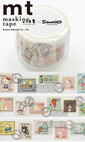 mt x sanrio 合作款 | mt x sanrio Collection