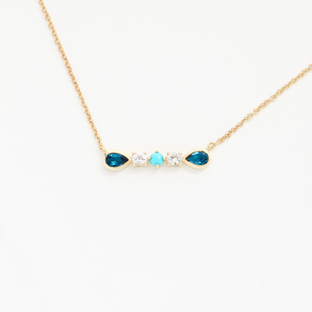Collier SEASIDE