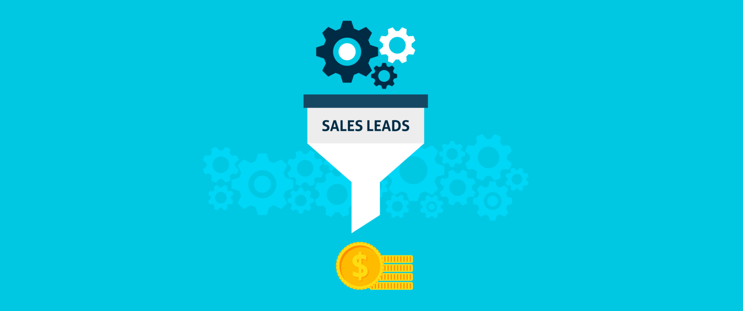 Add lead generation form to your website