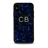 CMB Electric Blue