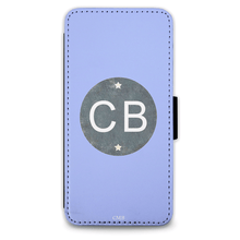 CMB Blue (Your Initials)
