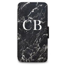 "CMB Marble ""Black"""