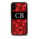 CMB Red Marble
