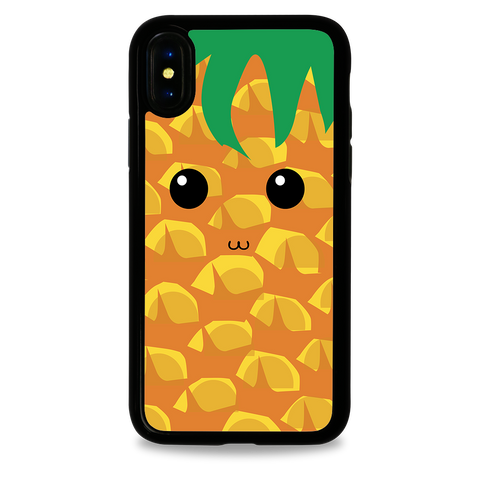 Cute Pineapple