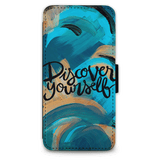 "Discover Yourself ""Blue"""