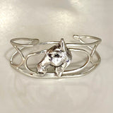 Arrow the Horse, Adjustable Bangle