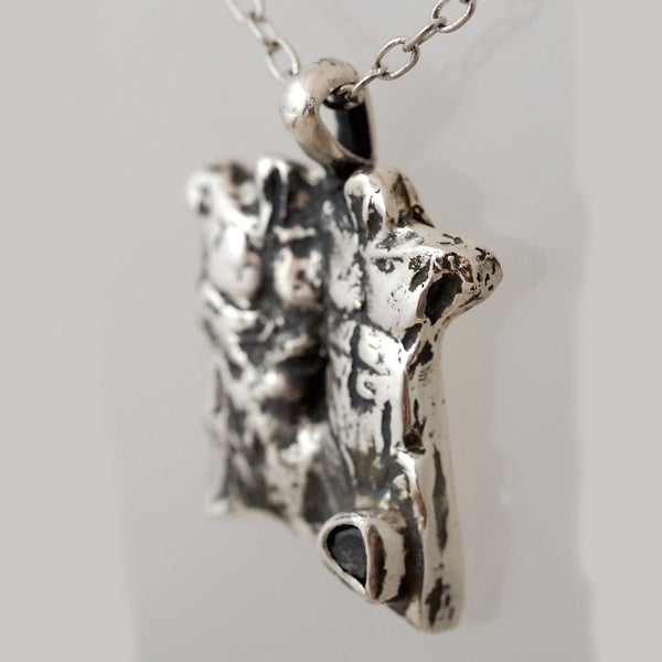 'People' Pendant