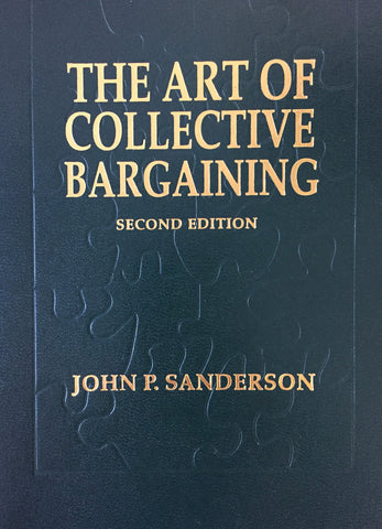 The Art of Collective Bargaining