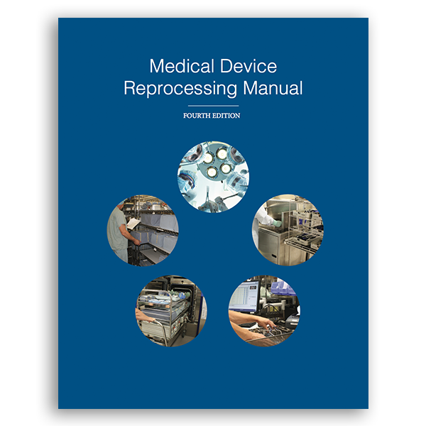 Medical Device Reprocessing Manual