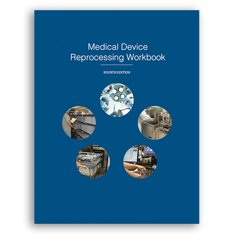 Medical Device Reprocessing Workbook