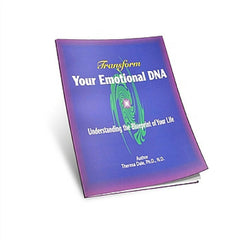 Book! Transform Your Emotional DNA