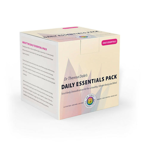 Daily Essentials Pack