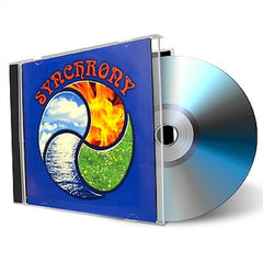 Synchrony Music Therapy CD
