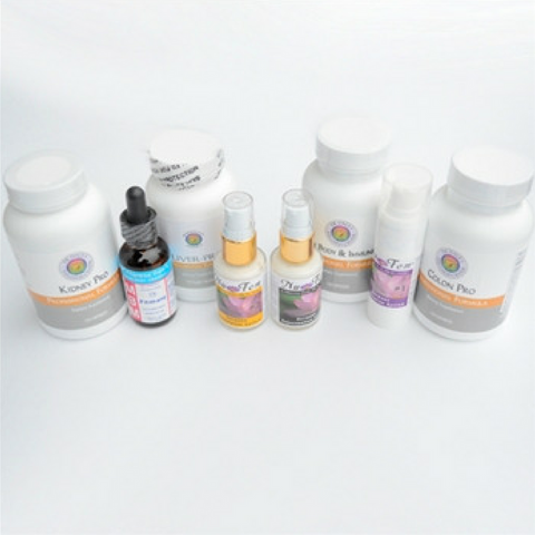 Hormone Rejuvenation Kit-Female