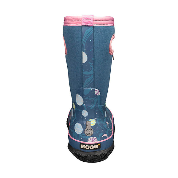 Bogs Classic Boots in Planets