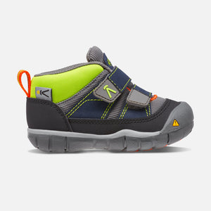 Keen Peek-A-Shoe Toddler Sneaker