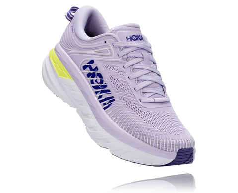 Hoka Bondi 7 | Purple Heather