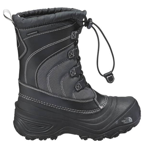 TNF Kids' Alpenglow Boots
