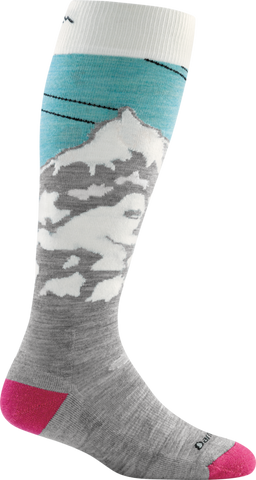 Darn Tough Yeti Over-the-Calf Sock