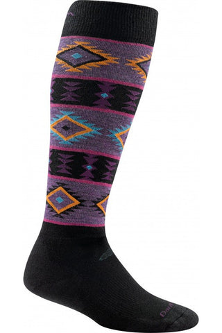 Darn Tough Taos Over-the-Calf Sock