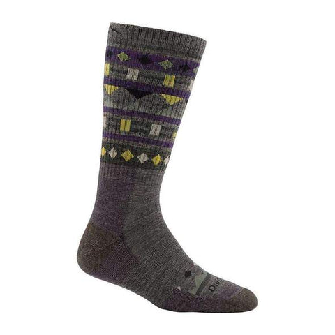 Darn Tough Trail Magic Boot-Height Sock
