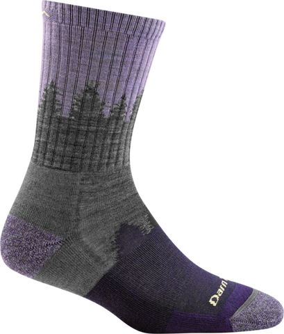 Darn Tough Treeline Micro Crew Sock